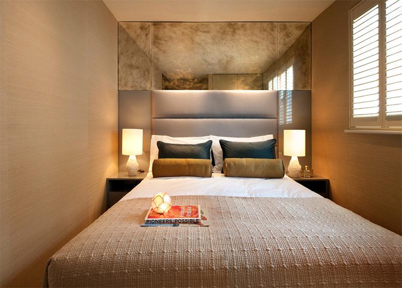 Como decorar um apartamento pequeno e valorizar o espaço