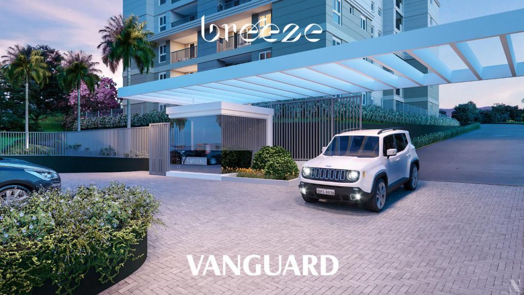 Breeze - Vanguard