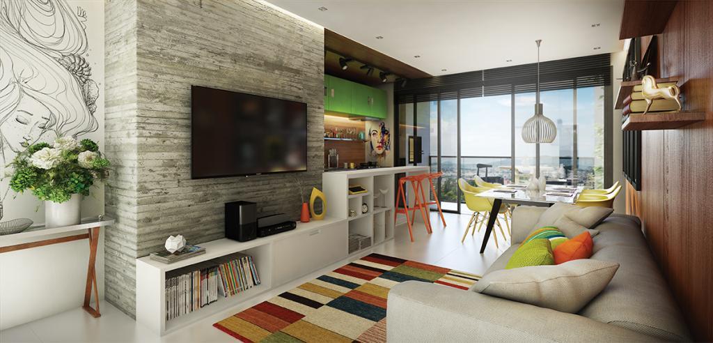 Residencial Vila Madalena - Cobertura para venda
